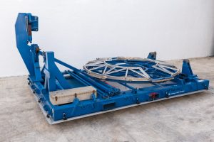 Trent 800 Hydro Air Freight engine stand